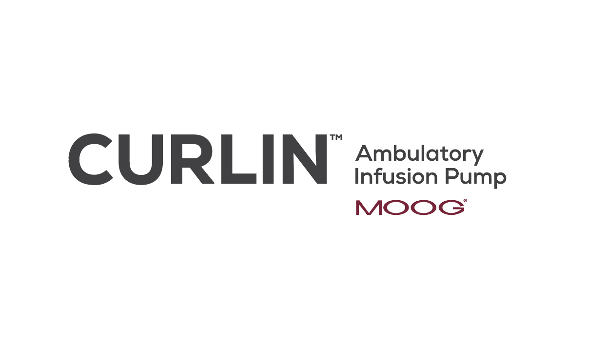 Curlin medical equipment