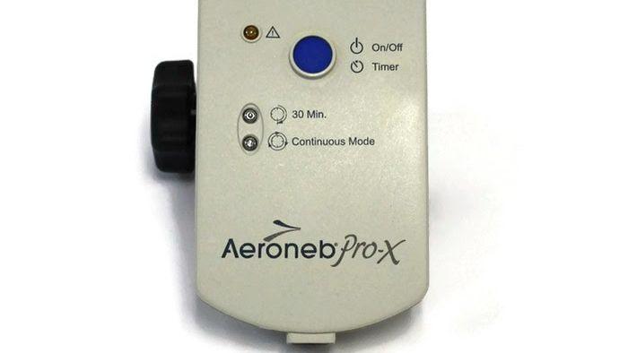 Aeroneb Pro X