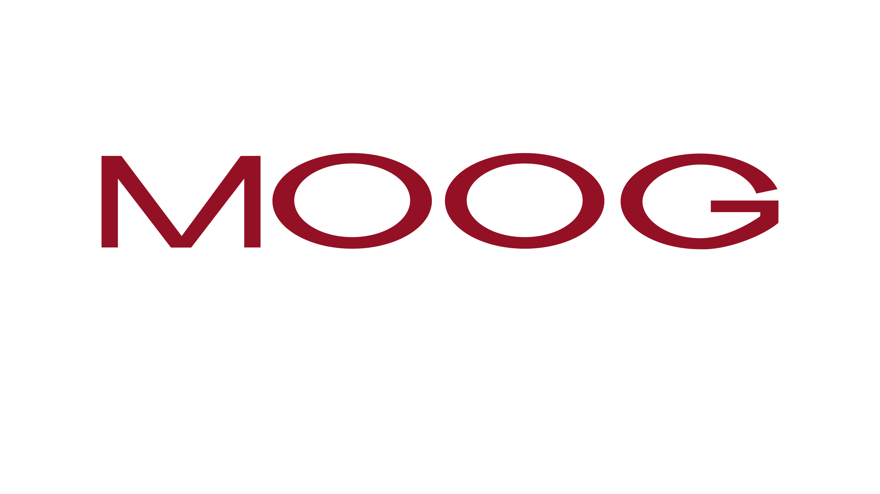 Moog medical equipment