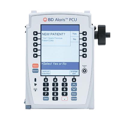 Alaris 8015 PC Unit