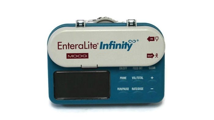 Enteraliteinfinitypump