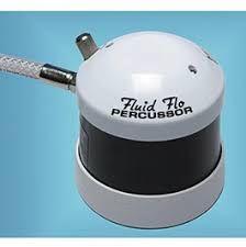 Fluid Flo Percussor