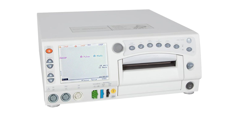 Ge Corometrics 259cx Monitor