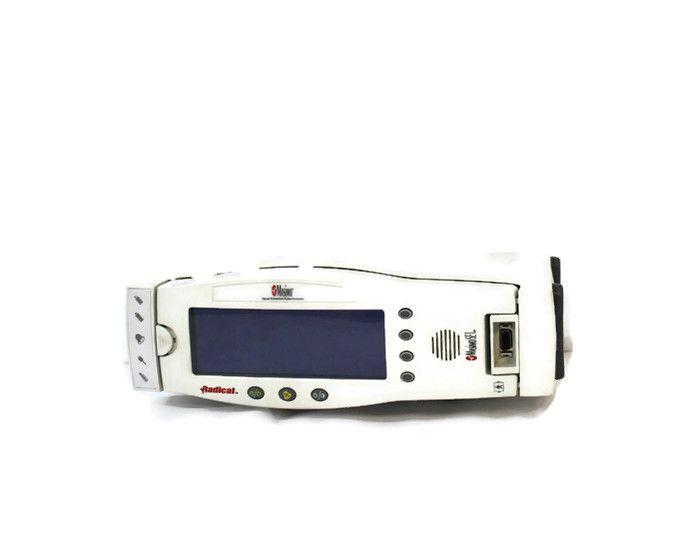 Masimoradicalpulseoximeter